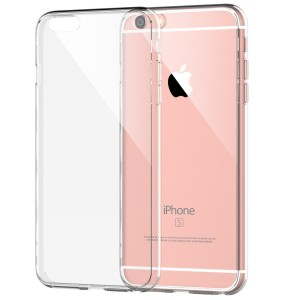 iPhone 6s Case, JETech Apple iPhone 66s Case Shock-Absorption Bumper and Anti-Scratch Clear Back for iPhone 6s iPhone 6 4.7 Inch