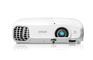 Epson Home Cinema 2000 1080p 3D 3LCD Home Theater Projector (2013 Model)