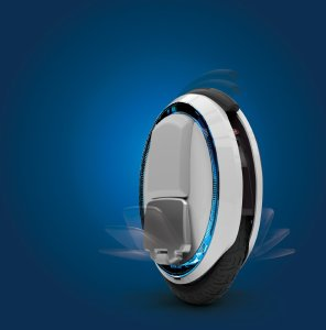 One-wheel Self-balancing Scooter Ninebot One E+ Unicycle Free Shipping