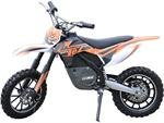 Mototec 24v Electric Dirt Bike 500w Kids Ride on Battery Operated MT-Dirt 500 LIMITED EDITION