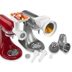 Kitchen Aid Attachments Utensil Set Top 10 Best Mixer 2018 Review