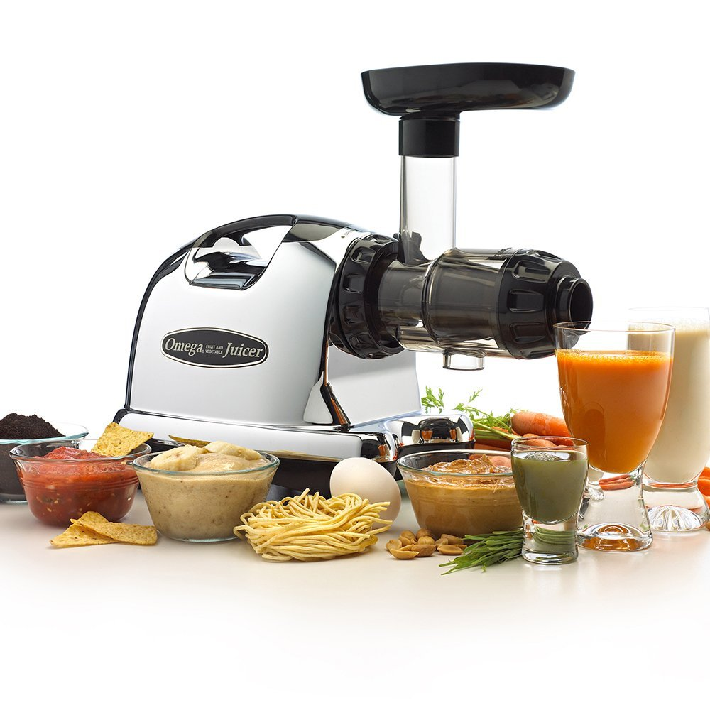 Juicer for hard fruits and vegetables: review, specifications, tips on choosing 19