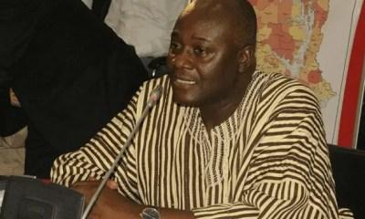 Dan Kwaku Botwe