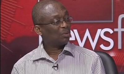 Kwaku Baako Junior