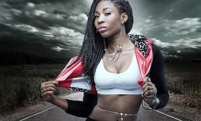 I am the 'King of Dancehall Queens' - AK Songstress declares