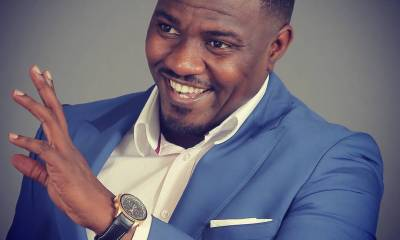 John Dumelo to Champion Human Rights of Africans with new Ambassadorial position