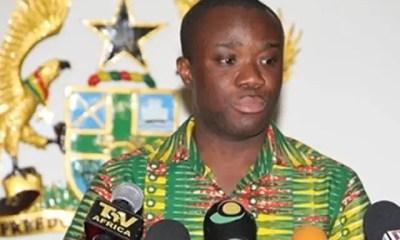 ofosu Kwakye
