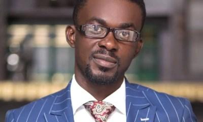 INTERPOL Nana Appiah Mensah