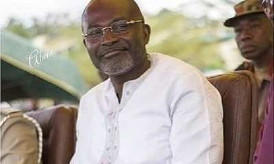 Kennedy Agyapong Assin Central