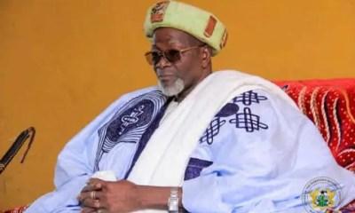 Ya-Naa Abukari Mahama II