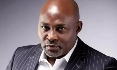 RMD-Nollywood Actor