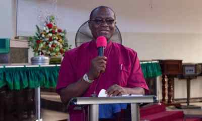 Bishop Bosomtwe Ayensu