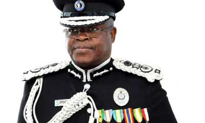 IGP -James Oppong-Boanuh