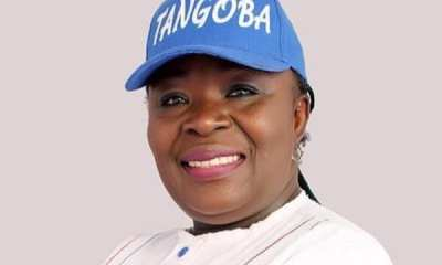 Madam Tangoba Abayage