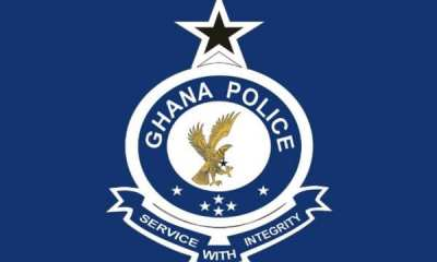 Ghana-Police Personnel