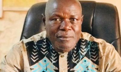 Bolgatanga Municipal Chief Executive(MCE) Joseph Atura Amiyuure