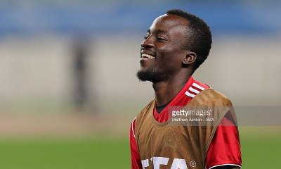 Solomon Asante squashes suggestions the USL is not competitive