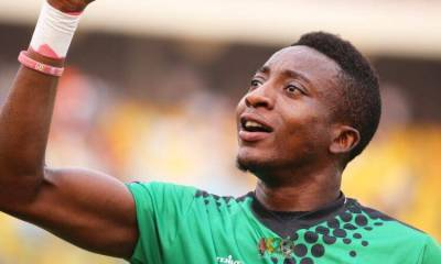 It's about the team, not me – Felix Annan