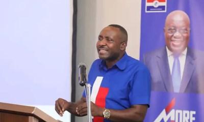 John Boadu NPP