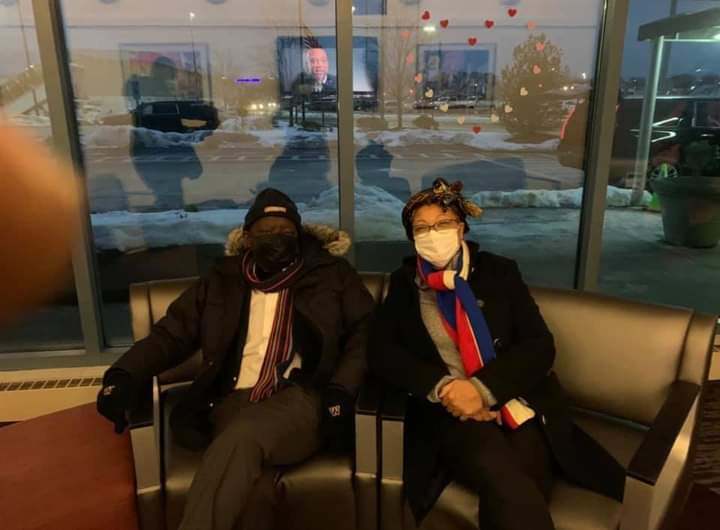 Ken Ofori-Atta alive and well, safely lands in US with wife in good spirit 4