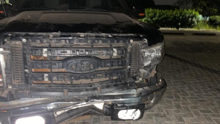 JUST In: NPP MP escapes death in gory Koforidua accident 1