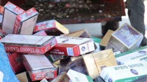 CMTM Harap Pihak Berkuasa Tingkat Perangi Rokok Murah