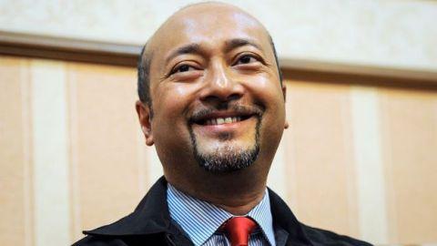 Datuk Seri Mukhriz Tun Mahathir