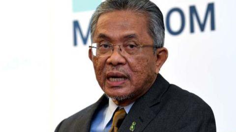Datuk Kamarudin Jaffar