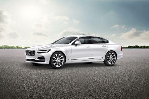 Volvo Car Malaysia Umum Charles Frump  Pengarah Urusan Baharu