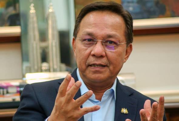 Pulau Batu Puteh: Johor Mahu Tindakan Undang-Undang Segera