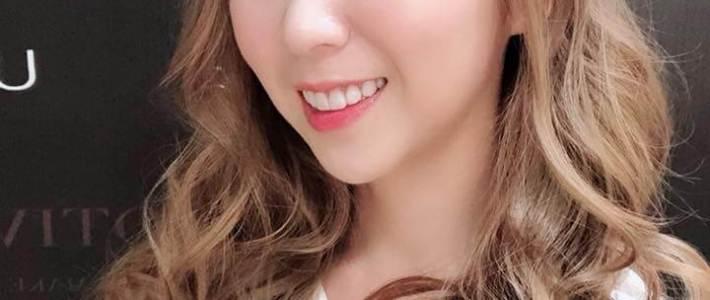 Vanessa│美白陶瓷貼片