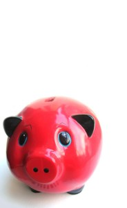 piggy bank income value an investment property