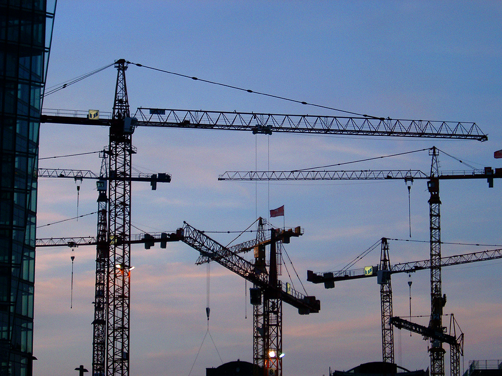 becoming a commercial real estate developer