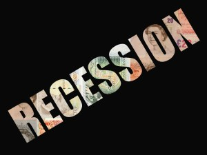 commercial real estate cycle recession