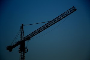 increase the value of commercial property construction
