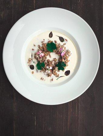Nordic granola