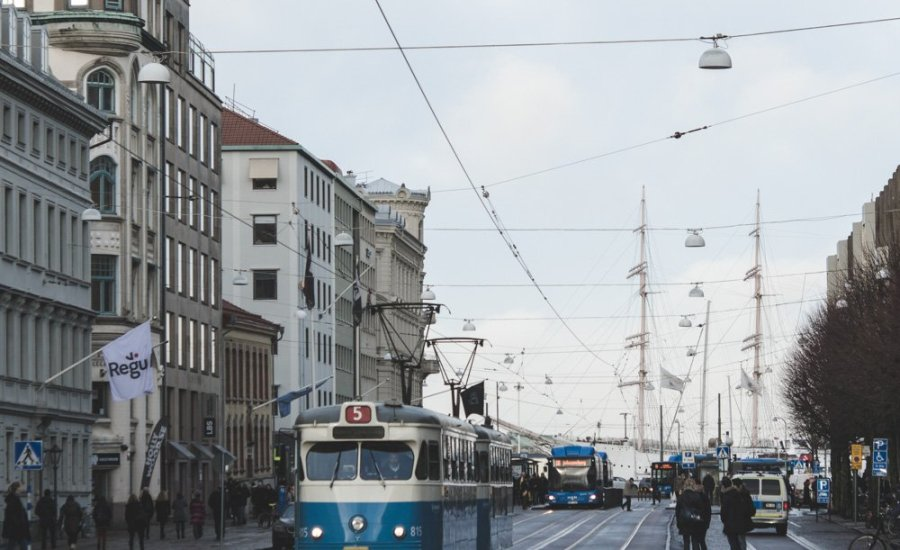 Gothenburg Guide