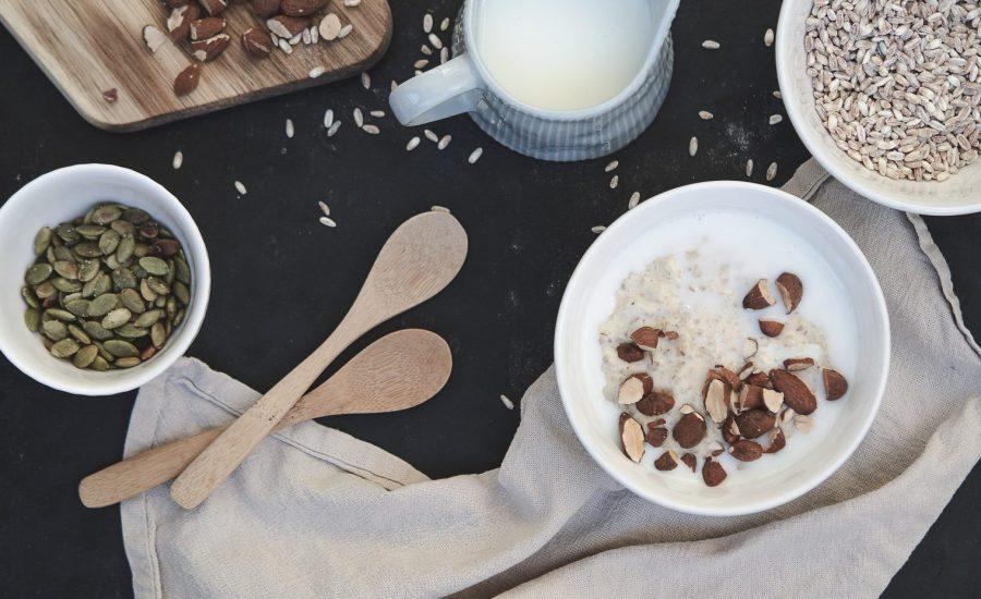 Byggrynsgrøt | Barley Porridge