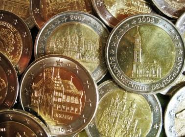 pièces de 2 euros commémoratives