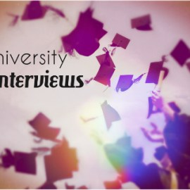 Occupational Therapy University Interviews – What are they looking for