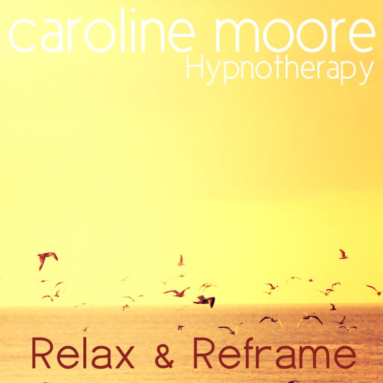 Hypnotherapy Relaxation and Reframe