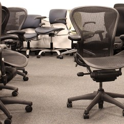 Herman Miller Embody Chair Used Covers For Sale Cape Town Aeron Office Chairs
