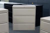 Haworth Filing Cabinets