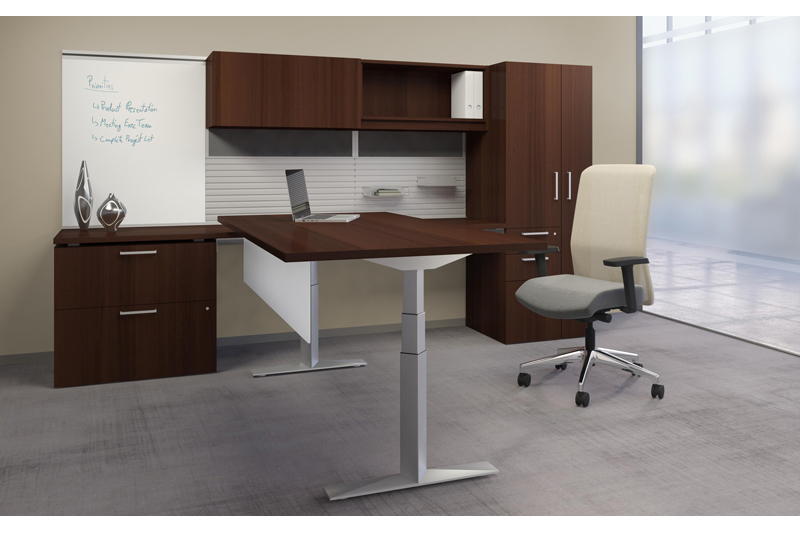 Kimball Priority Storage  File Cabinets  Office