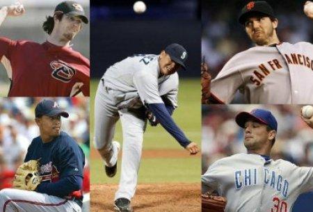 Ricks best bets amongst 2-start pitchers for Week 7