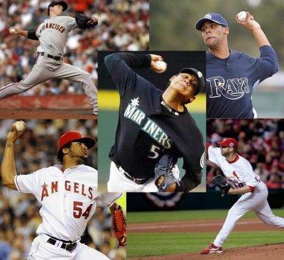 Ricks best bets amongst 2-start pitchers for Week 20