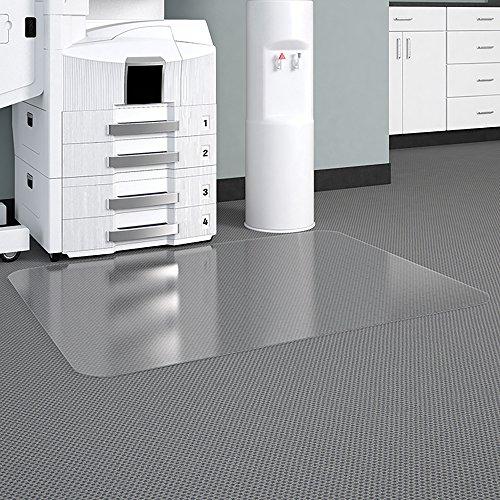 office chair mat 45 x 60 max 24 top clear mats my stuff deflect o duramat glass home 53 length