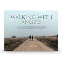Walking With Angels Photobook