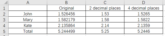 How to Batch Set the Row Height and Column Width Precisely in Excel
