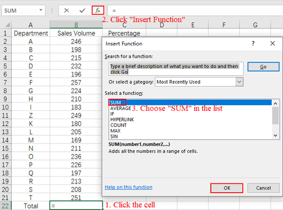 How to Calculate Percentages Automatically in Excel